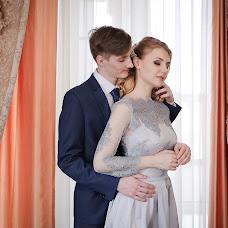 Wedding photographer Elena Voroshilova (voroshilova). Photo of 15.04.2016