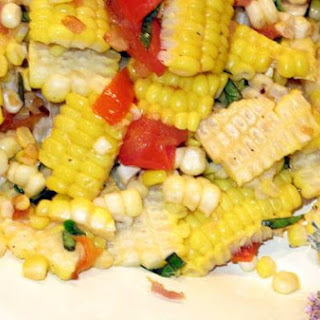 Corn-Off-The-Cob Salad