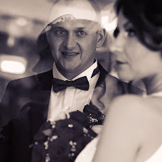 Wedding photographer Svetlana Gastmann (noirnight). Photo of 14.07.2016
