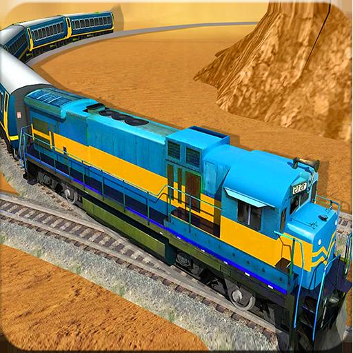 App Insights: Indian Train Simulator - Railway Driving