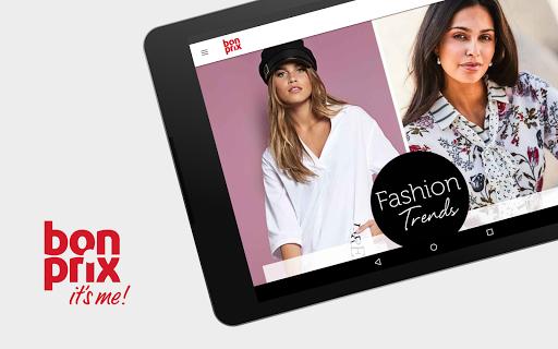 bonprix – shopping, fashion & more  screenshots 10