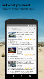 mobile.de – vehicle market Screenshot 3