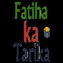 Islamic Fatiha Ka Tarika In Hindi #islamic_app icon