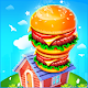 Delicious Burger Tower APK
