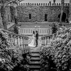 Wedding photographer Antonio Passiatore (passiatorestudio). Photo of 22.11.2016