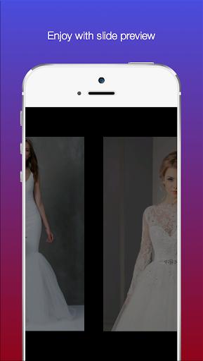 Wedding Dress Design  screenshots 3