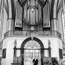 Wedding photographer Beata Zacharczyk (brphotography). Photo of 27.05.2017