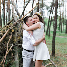 Wedding photographer Katya Zavyalova (rina). Photo of 11.06.2017