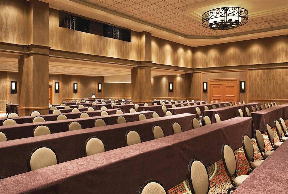 Sheraton Denver Downtown Hotel