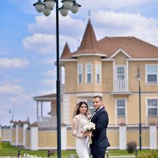 Wedding photographer Viktor Bulgakov (Bulgakov). Photo of 11.12.2017
