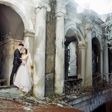 Wedding photographer Svetlana Vydrina (vydrina). Photo of 15.01.2018