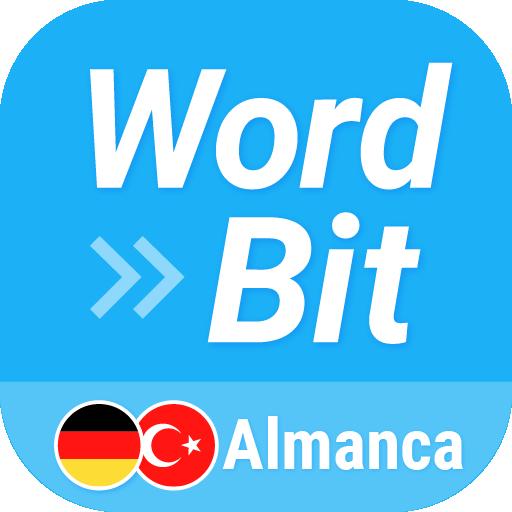 WordBit Almanca (Türkçe konuşanlar için)