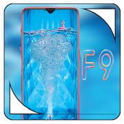 Theme for Oppo f9 hD wallpaper