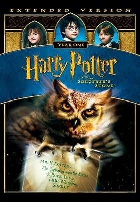 Harry Potter Extended