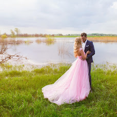 Wedding photographer Darya Tuchina (insomniaphotos). Photo of 12.05.2016