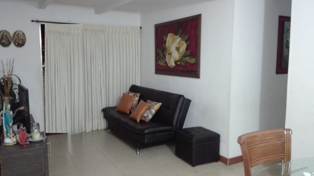 apartamento en venta calasanz 679-19573