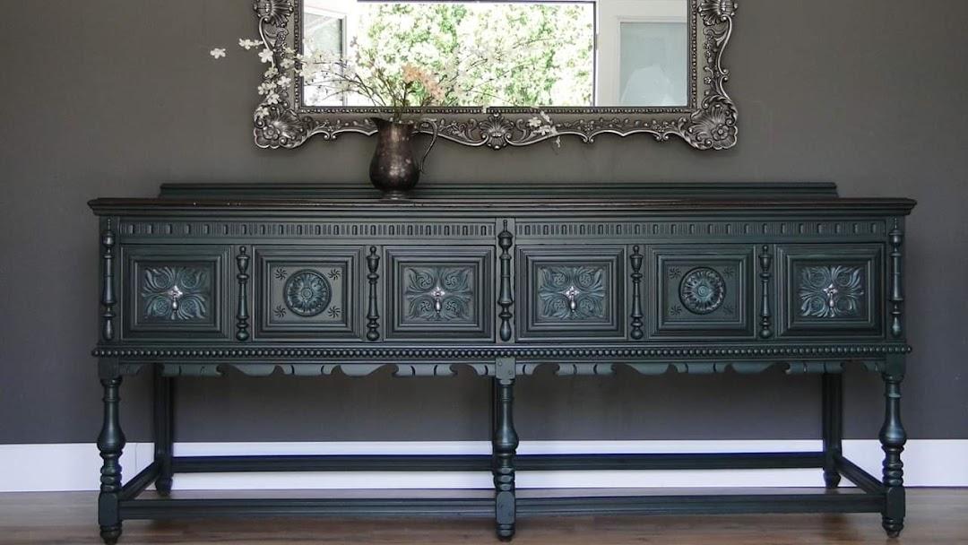 Modern Vintage - Furniture, Home Decor, Handmade, Antique ...