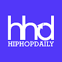 Hiphopdaily - HHD icon