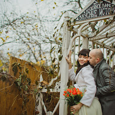 Wedding photographer Mariya Alekseeva (enshantress). Photo of 16.11.2013