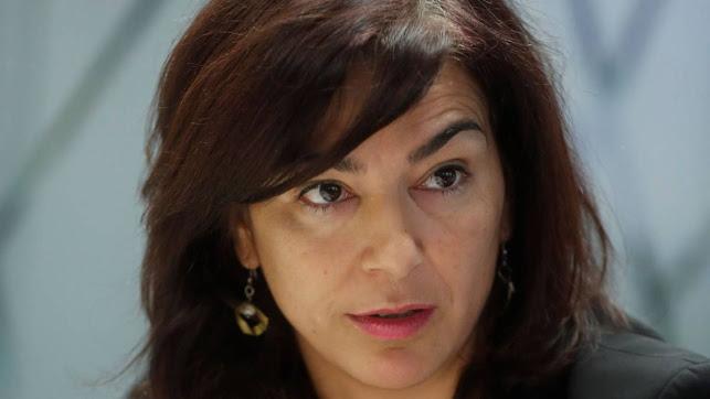María José Rienda.