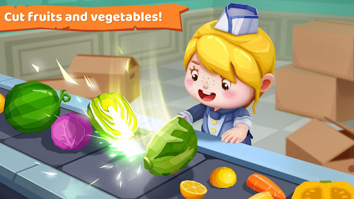 Super City: Chef World  screenshots 13