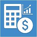 Ray Financial Calculator Pro icon