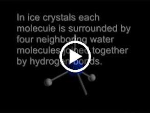Video: สาเหตุที่น้ำแข็งลอยน้ำ (6.3 MB)