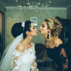 Wedding photographer Asker Magomaliev (Oskar). Photo of 15.08.2016