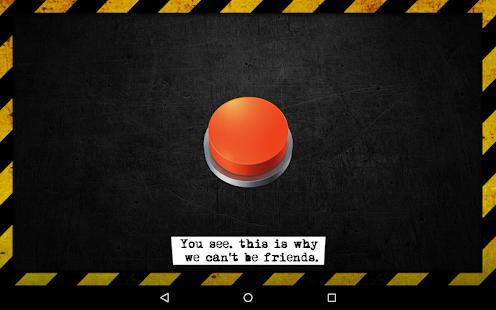13 Do Not Press The Red Button App screenshot