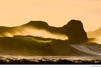 Photo: Josh Mulcoy, Northern California. Photo: Burkard #Surfer #SurferPhotos