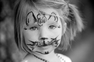 Photo: My Littlest Kitty Cat -- Piedmont, CA