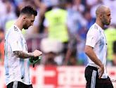 Javier Mascherano vient de signer à L'Estudiante de La Plata en Argentine