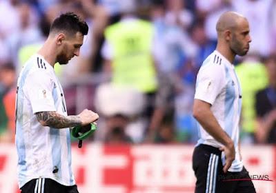🎥 Une ex-star barcelonaise et argentine de retour au pays !