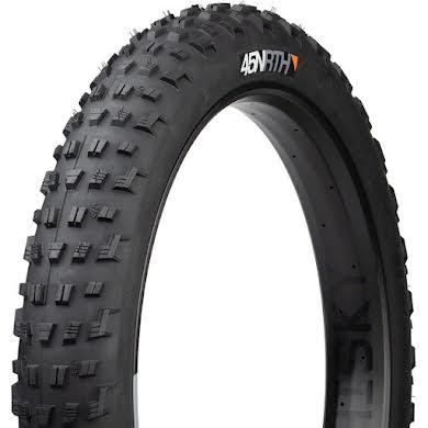 45NRTH MY20 Vanhelga Fat Bike Tire - 26 x 4.2, Tubeless, 120tpi