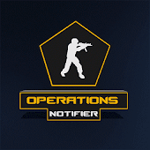 Operations Notifier for CSGO