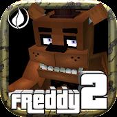 Freddy 2-Horror Block Survival