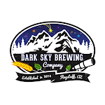 Logo of Dark Sky Caffeinated Cub
