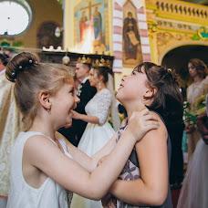 Wedding photographer Rostyslav Kovalchuk (artcube). Photo of 05.10.2017