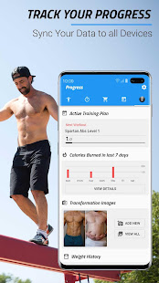 Summer Bodyweight Workouts & Exercises PRO 4.2.5 Paid APK For Android - 14 - images: Download APK free online downloader | Download24h.Net