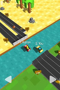 Lane Racer v1.0.4 Mod Money + Unlocked