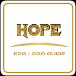Hope EPG / Pro Guide 1.3 (AdFree)