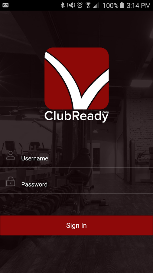 ClubReady Mobile- screenshot
