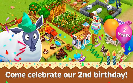免費下載休閒APP|Farm Story 2: Birthday Party app開箱文|APP開箱王