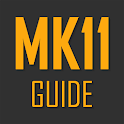 Kombos and Guide for MK11 icon
