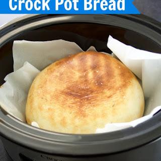 Herbed Crock Pot Bread.