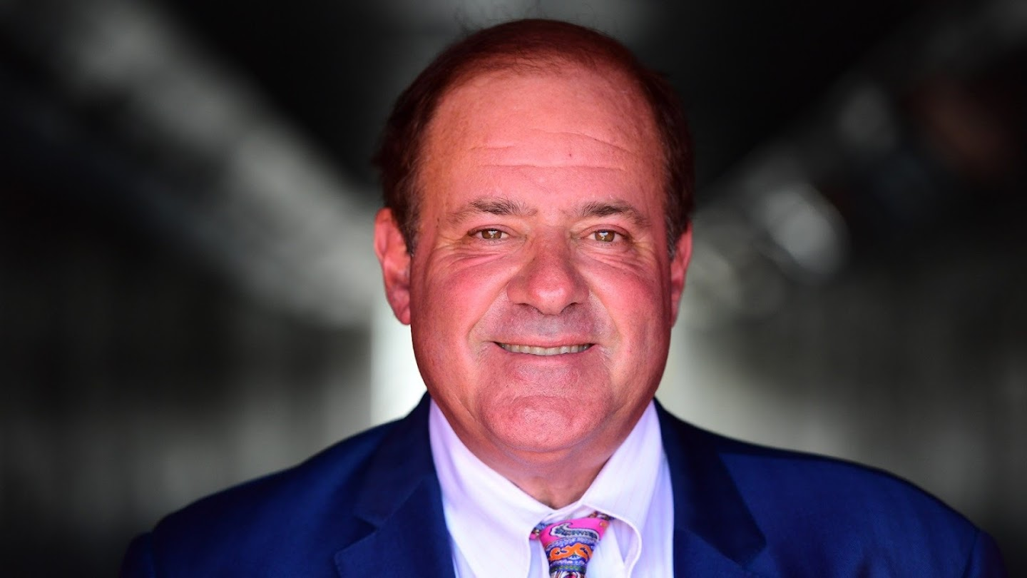 Watch Chris Berman: He Did Go All the Way live