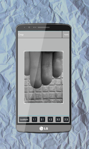 Photo To Pencil Sketch Screenshot