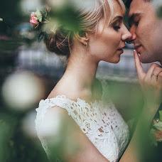 Wedding photographer Mikhail Lezhnev (mihail96). Photo of 11.08.2017