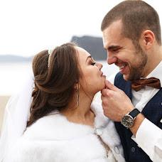 Wedding photographer Vladimir Sergeev (Naysaikolo). Photo of 22.09.2017