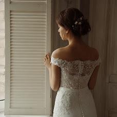 Wedding photographer Anna Elkina (moonrise). Photo of 21.02.2017
